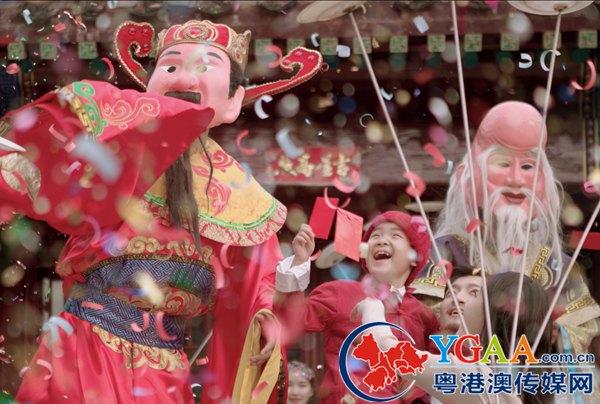 深圳锦绣中华春节大庙会 带你寻找儿时的年味儿